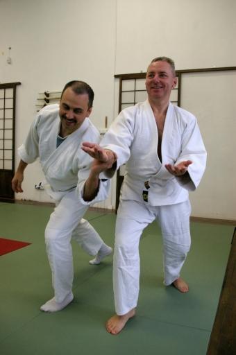 aikido-dorosli
