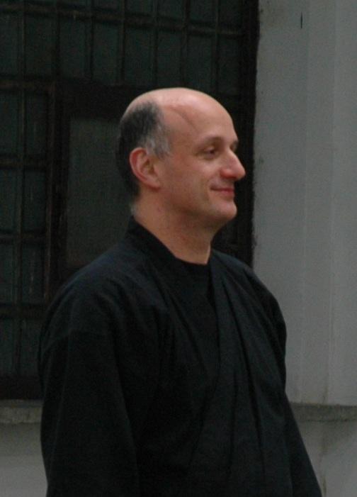 Jerzy Pomianowski